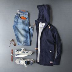 Nice 35 Capsule Wardrobe Approved Outfit Grid for Men Look Fashion, Mens Fashion, Fashion Outfits, Fashion Trends, Fashion News, Casual Wear, Casual Outfits, Men Casual, Urbane Mode