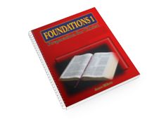 Foundations Bible Curriculum | FREE!