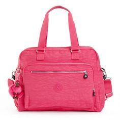Vibrant Pink