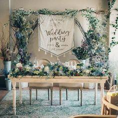 The Wonderful Realm of the Wedding Cake - Put the Ring on It Wedding Table Decorations, Flower Decorations, Wedding Images, Wedding Designs, Wedding Letters, Hollywood Wedding, Art Deco Wedding, Botanical Wedding, Sweetheart Table