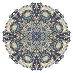mandala ornament - Google Search