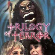 In this made-for-TV horror showcase, Karen Black plays four separate roles in three successive tales written or based on the works of venerable genre writer Richard Matheson. In