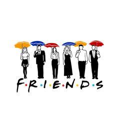 Friends Moments, Friends Series, Friends Show, Online Friends, Friends Sketch, Drawings Of Friends, Friends Poster, Mom Jokes, Friends Wallpaper