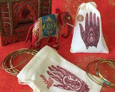 Mehndi Party Bags : Sana samir mehndi ceremony i walthamstow asian