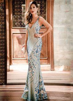 OS VESTIDOS DE FESTA DA SEMANA #16 - Madrinhas de casamento Ball Gown Dresses, Sexy Dresses, Prom Dresses, Vestidos Sexy, Special Dresses, Mermaid Dresses, Couture Dresses, Beautiful Gowns, Occasion Dresses