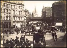 Victorian era england