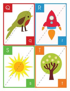 80 Pieces Animal Laminated Flashcards Kids Picture Word Cognitive Flash Card