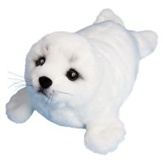 Twinkle White Seal picture