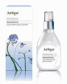 Jurlique Herbal Recovery Advanced Serum - 3.4 oz (108700)