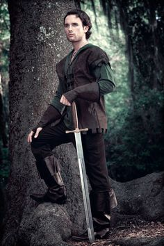 The Huntsman by =Kendra-Paige on deviantART