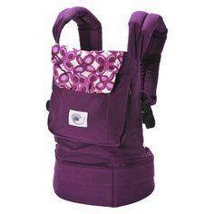 So Love my Ergobaby Original Baby Carrier - Mystic Purple