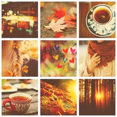 Autumn love! Autumn