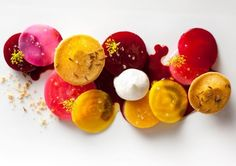 We've Got the Beets: 20 Delicious Beet Dishes.....Some need adjusting to make vegan.