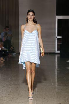 Garza Lobos - Buenos Aires Fashion Week F/W 2014 White Dress, Style Inspiration, Dresses, Fashion, Wolves, Buenos Aires, Vestidos, Moda, Fashion Styles