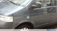 Vw caravelle T5 2009  - Te koop