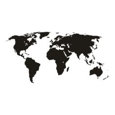 brilliant-world-map-tattoo-design-5