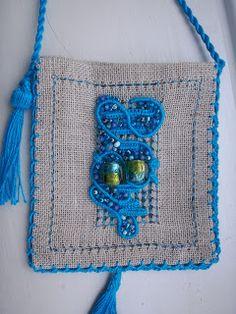 Casalguidi style bag
