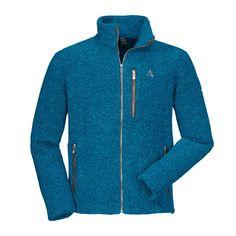 Doorout Angebote Schöffel Lucas III Fleecejacke blau Herren Gr. 58: Category: Outdoorbekleidung > Herren > Fleece Item…%#Quickberater%