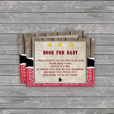 Cowgirl Book fof Baby Western Book for Baby Country Book for