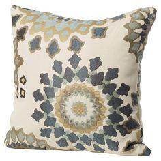 Mistana Chappel Throw Pillow & Reviews | Wayfair