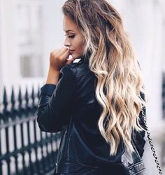 beauty, blonde girl, body, clothes, curly hair, fashion, girl, goals, hair, luxury, make up, nails, swag, winter fashion