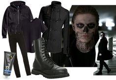 Halloween Costume Ideas: American Horror Story | SADIERAE + CO.