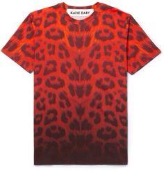 Throbbing Black Print T Shirt For Men Adidas Performance