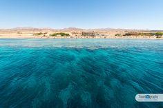 #Jordanien Teil 3: Die Bucht von #Aqaba - #Travelography