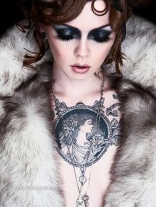 Tattoo Artist: Peter Aurisch
