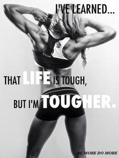 toughest!
