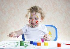 Cómo crear un área de juego para tu bebé | Blog de BabyCenter