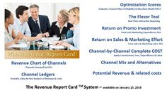 Who is Revenue Report Card?   #revenuereportcard #richardevans #revenuemanagement
