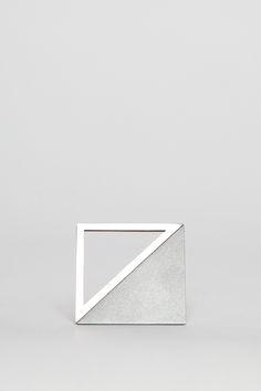 Bande des Quatres Harry Ring (Silver)
