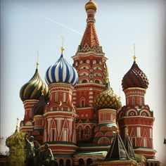 Russia (Moscow)
