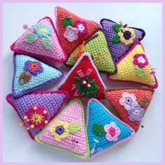 pincushions tutorial (link above), such a sweet idea, thanks so for share xox