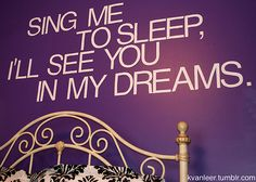 cute quote for the bedroom