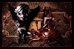 'Salvation Ink'   Artist: Usugrow