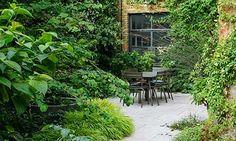 Dan Pearson's city garden