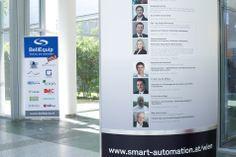 BellEquip GmbH auf der Smart Automation 2014 Shopping