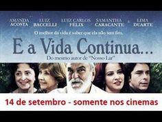 Filme Espirita - E a Vida Continua (Completo )