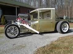 Vintage Car Models Find Ford Model A classic cars for sale Hot Rod Trucks, Cool Trucks, Pickup Trucks, Classic Hot Rod, Classic Cars, Custom Trucks, Custom Cars, T Bucket, Ford Models