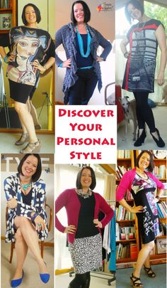 How to find out your personal style statement, Wardrobe therapy, Imogen Lamport
