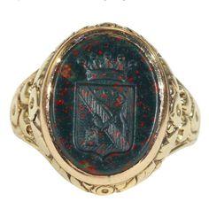 31 Best Bloodstone Rings images in 2019   Rings, Jewelry