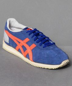 Frisch bei Numelo: der Onitsuka Tiger California 78 Su Vin in Navy - http://www.numelo.com/onitsuka-tiger-california-78-su-vin-p-24511662.html #onitsukatiger #california78suvin #laufschuhe #sneaker #numelo