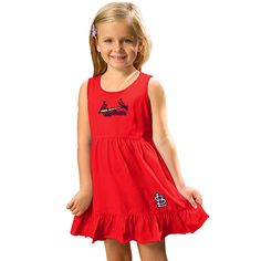 St. Louis Cardinals Dress