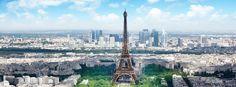 Eiffel Tower in Paris, France Paris Wallpaper, Summer Wallpaper, City Wallpaper, Iphone Wallpaper, Apple Wallpaper, Modern Wallpaper, Wallpaper Ideas, Gustave Eiffel, Taxi Moto