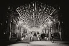 Julia and Behdad's Ellis Island Wedding is Featured in New York Weddings Magazine, photo by Robert Wagner Photography