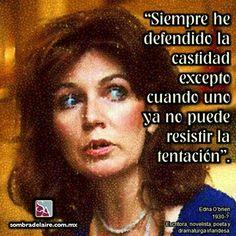 #EfemérideLiteraria En 1930 nace #EdnaOBrien. #Literatura #Novela #LaChicadelosOjosVerdes www.sombradelaire.com.mx