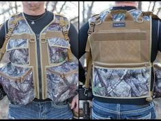 Video  Camera Vest,  This vests is Made in the USA, designed to carry 1 or 2 Cameras,  plenty of pockets for Lens, Filters, Batteries, Memory Cards, Teleconverters, Water, Telephoto Lens, Wide Angle Lens, Breathable Mesh Camera Vest, Great for Wildlife Photographers, Sports Photographers, Outdoor Photographers