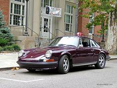 Porsche Electric, Singer Porsche, Carrera, Hot Wheels, Garage, Spirit, Trucks, Paint, Cars